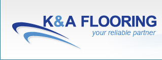 K&A Flooring Ltd Logo